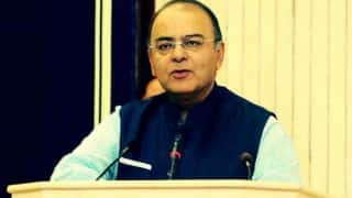 Central Excise officers write to Arun Jaitley, threaten to go on 'Satyagraha'