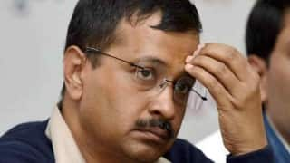 Delhi Police probing 'threat' mail to Delhi Chief Minister Arvind Kejriwal