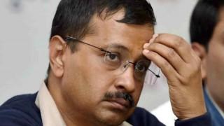 Delhi Police probing 'threat' mail to Delhi Chief Minister Arvind Kejriwal