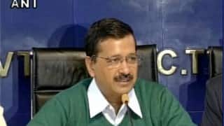 Put controversies around AOL event to rest, says Arvind Kejriwal