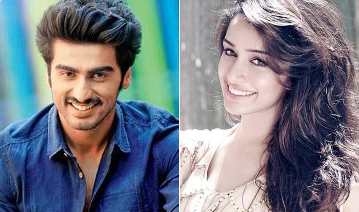 Half Girlfriend Shraddha Kapoor And Arjun Kapoor Images Best Hd