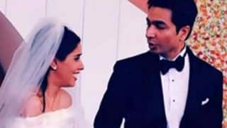 Asin Thottumkal Shares A Sneak Peek Of Her Little Angel On Her Second Wedding Anniversary