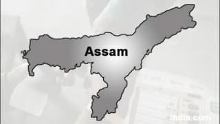 45,000 people affected in first wave of floods in Assam