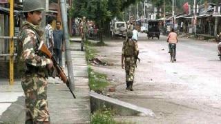 Jammu and Kashmir: Two Hizbul militants killed in Kashmir gunfight