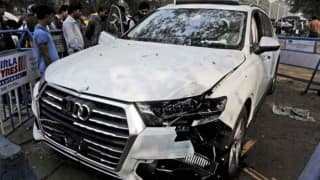 TMC leader's son drove Audi that killed Indian Air Force officer in Kolkata: Cops
