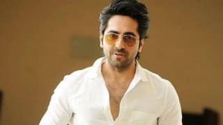 Ayushmann Khurana wants to recreate Govinda's Sexy song