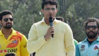 Sourav Ganguly says no to Ghulam Ali concert at Eden Gardens