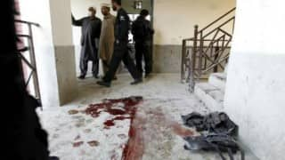 Bacha Khan University attack: Gunmen were in contact with handlers through 'Afghanistan number'