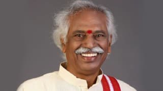 Bandaru Dattatreya, booked in Rohith Vemula suicide case, to campaign for BJP in Secunderabad civic polls