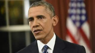 Barack Obama in Cuba on historic visit, to meet Raul Castro