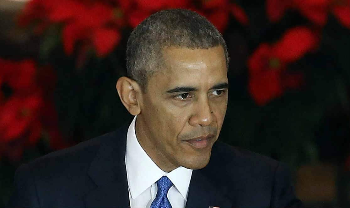 Obama to GOP: Don't let Trump pick Supreme Court justice