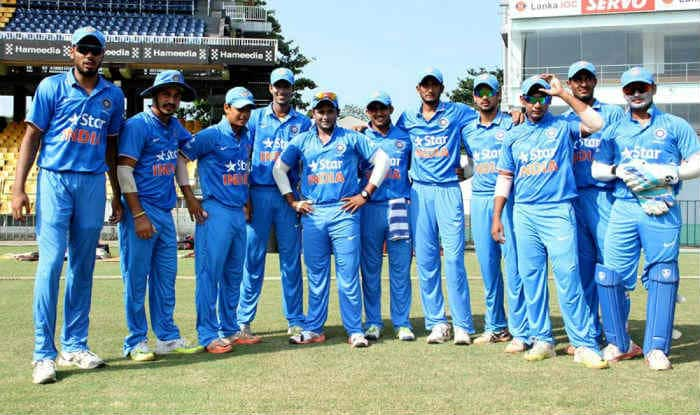 Will the Bangladeshi's revive the 2007 moment and chase this total too  against India is yet to be seen.