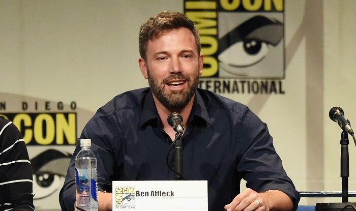 Ben Affleck Will No Longer Star in The Batman Series