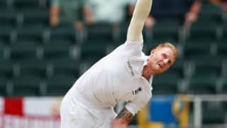 Ben Stokes Reprimanded for Making 'Inappropriate Comment' Against Windies