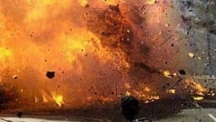 Mali: Four soldiers killed in explosion