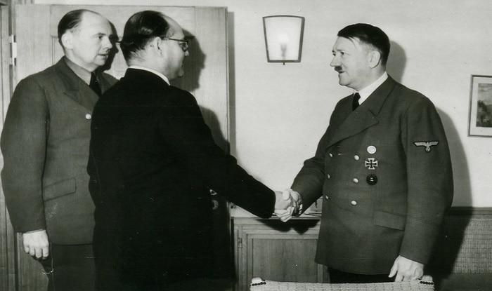 Subhash Chandra Bose: Patron of nationalism or admirer of fascism ...