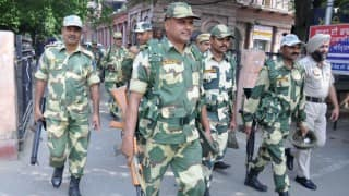 J&K: One dead, several injured after clashes between security forces and stone pelters