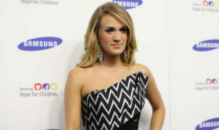 Carrie underwood to perform at 2016 grammys india com