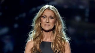 Celine Dion praises Pink for writing a song for her