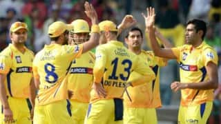 BCCI pays Chennai Super Kings Rs 15.67 crore; balls for WT20 costs Rs 5.8 million