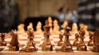 Chess Olympiad: Crucial Duel for India Against Russia on Sunday