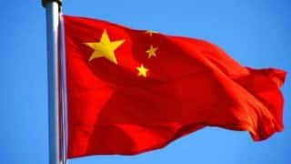 China tops patent application list for 5th consecutive year