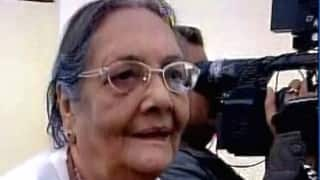 Netaji's niece expresses gratitude to Narendra Modi for declassification of files