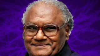 Narendra Modi needs good advisors: CNR Rao