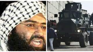Jaish-e-Mohammed behind Pathankot attack: All you need to know about the anti-India militant outfit