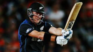 Corey Anderson fires Kiwis to T20 series win over Pakistan