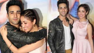 Sanam Re actress Yami Gautam opens up about Pulkit Samrat: Are they actually dating in real life?