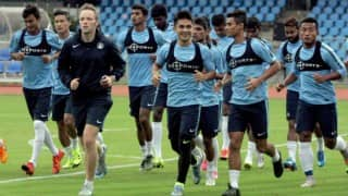 India up to 163rd in FIFA rankings after SAFF win