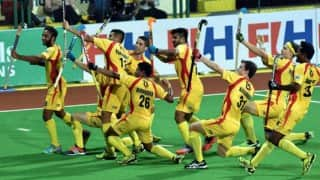 Hockey India League (HIL) 2016 schedule: Opening match in Bhubaneswar, semis & final in Ranchi