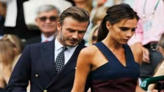 Victoria Beckham to perform with Spice Girls