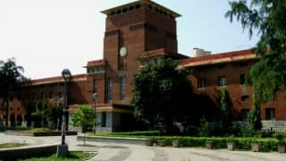 Delhi University Announces 10th Cut-off For UG Courses