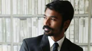Dhanush 'excited' about Hollywood debut, shoot in June