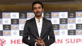 Fans' wishes keep pushing me: Dhanush