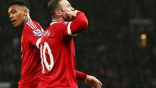 Manchester United 3-3 Newcastle United: EPL giants show signs of improvement
