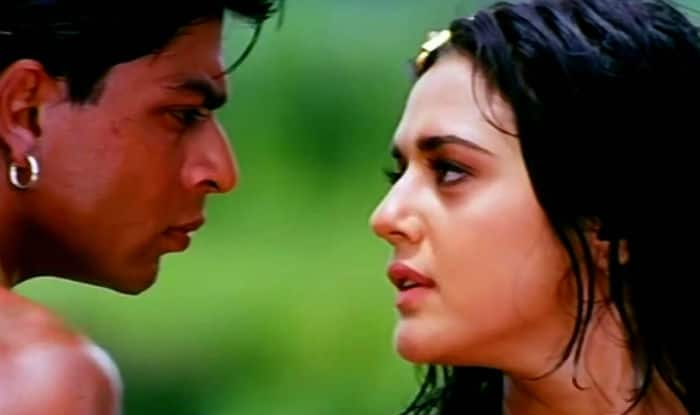 dil se shahrukh khan - photo #18