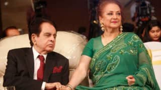 Dilip Kumar stable, but not out of danger: Doctor