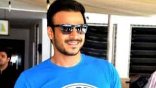 Vivek Oberoi to turn producer this year