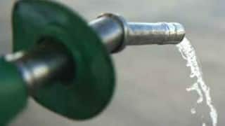 Petrol price rises by 96 paise/litre; diesel up 53 paise