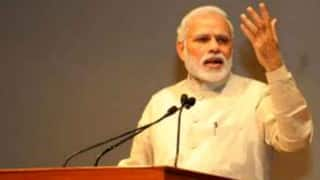 PM Narendra Modi: Respect each other's traditions, views