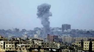 39 killed in Syria air strike