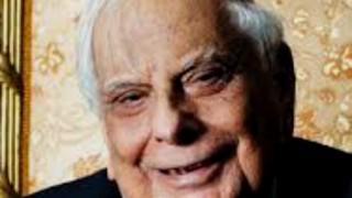 Lt Gen J F R Jacob, 1971 Indo-Pak War hero, dead