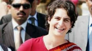 Priyanka Vadra seeks final hearing in land case