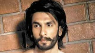 Nothing confirmed: Ranveer Singh on Deepika Padukone's first Hollywood film
