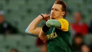 Dale Steyn in squad for third Test