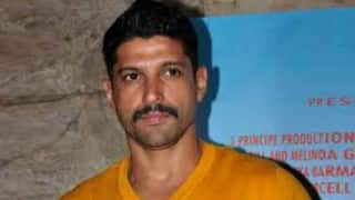 Farhan Akhtar: Rock On!! 2 about conflict in North East