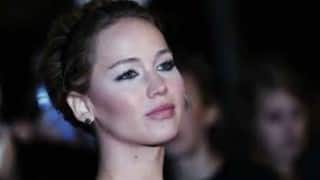 Jennifer Lawrence: It is Brie Larson's year